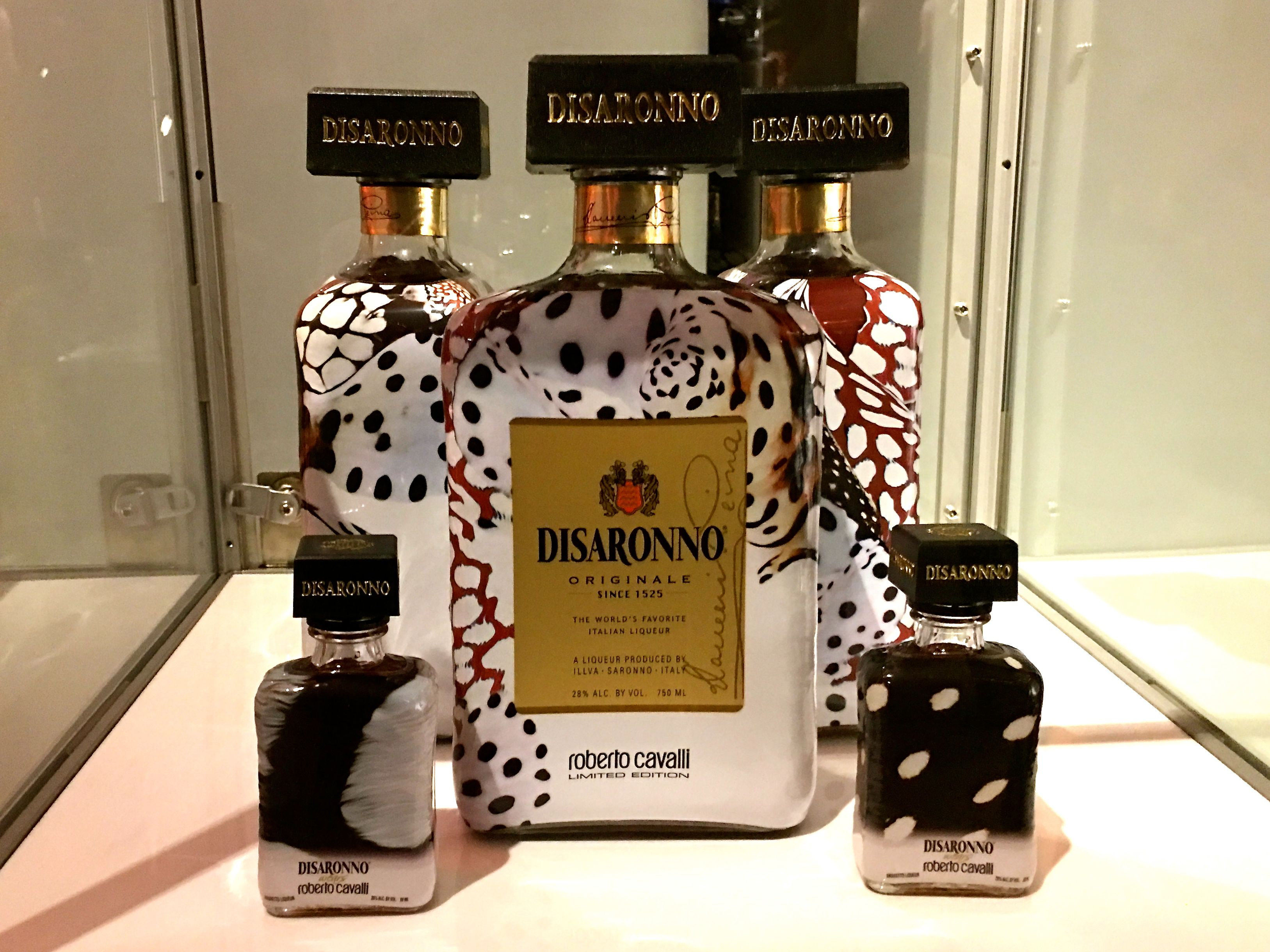 Disaronno Bottles