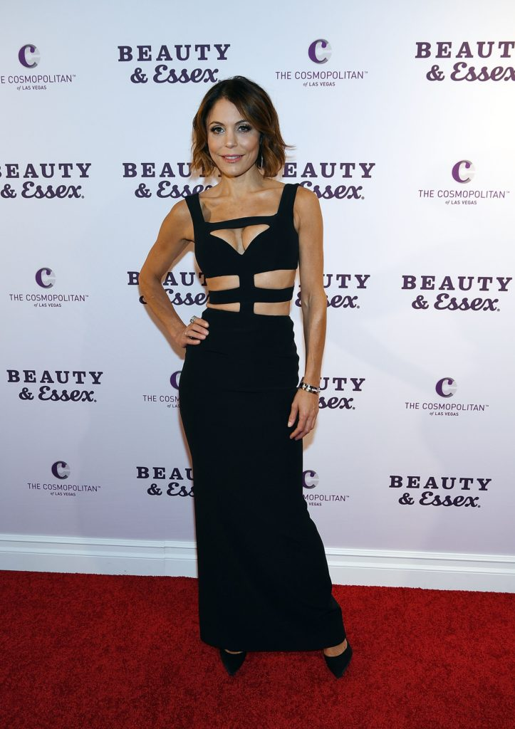 LAS VEGAS, NV - MAY 14: Bethenny Frankel arrives at the opening of Beauty & Essex at the Cosmopolitan of Las Vegas on May 14, 2016 in Las Vegas, Nevada. (Photo by Denise Truscello/WireImage) *** Local Caption *** Bethenny Frankel