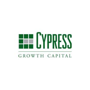 cypress growth capital logo
