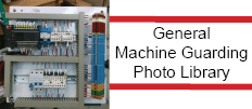 General Machine Guarding