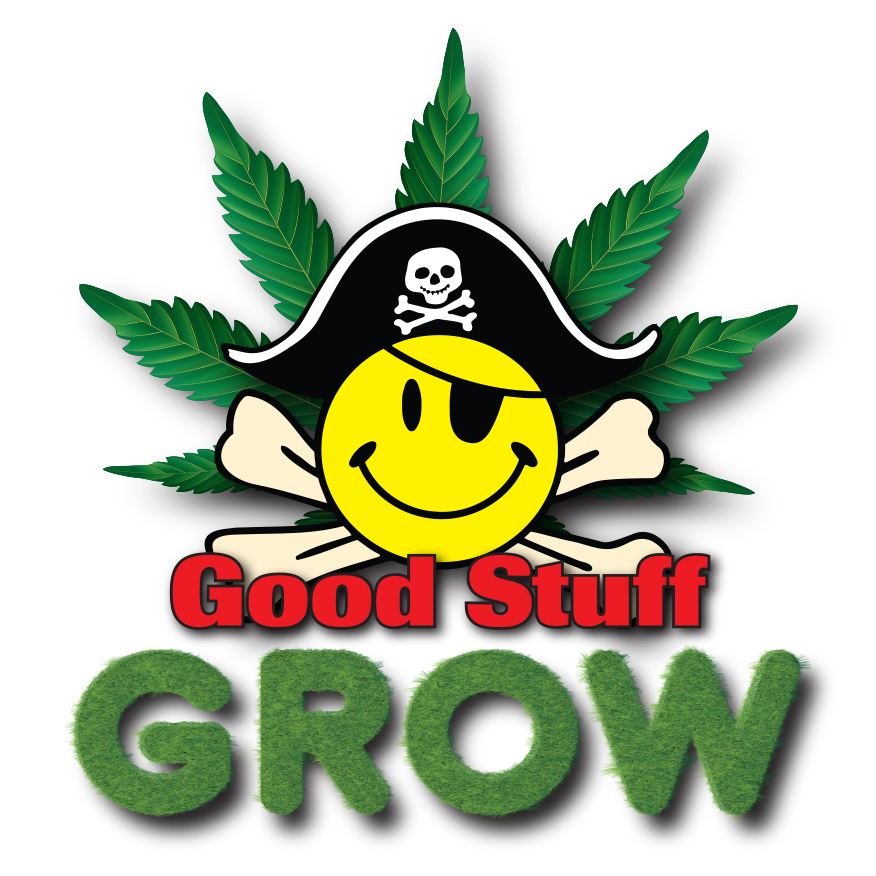 Good Stuff Grow Logo