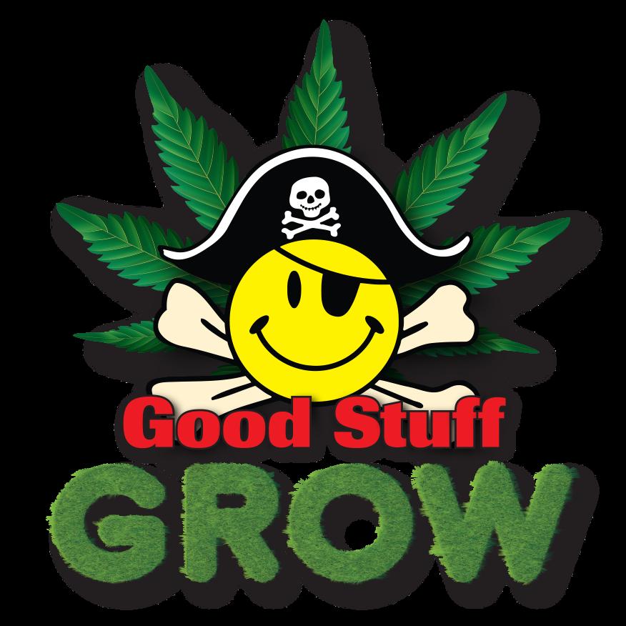 Good Stuff Grow