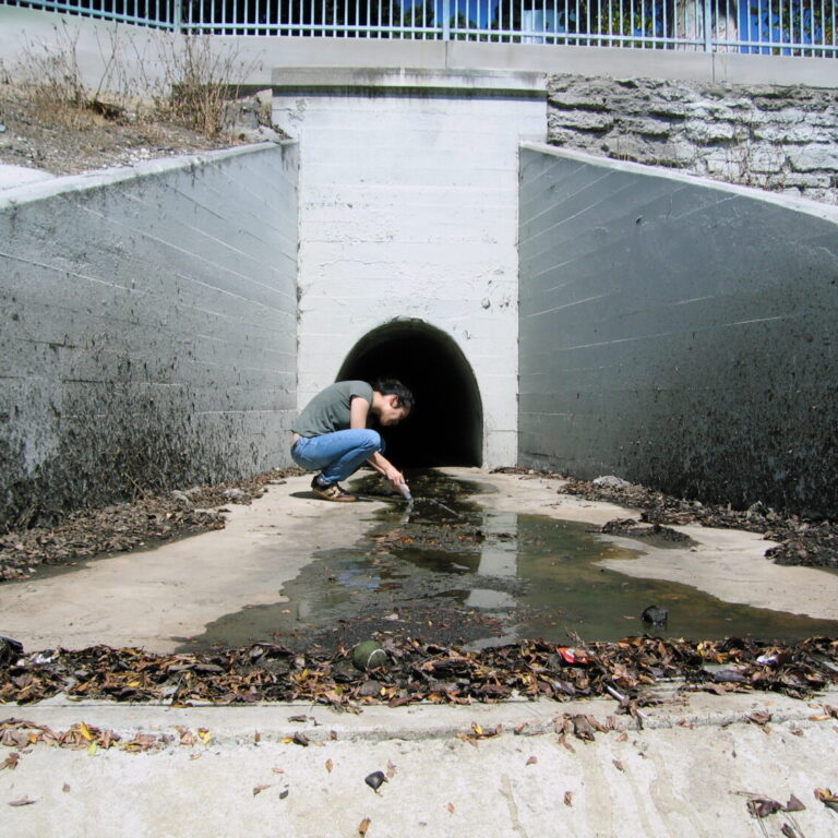 Ballona Creek Monitoring_Los Angeles Waterkeeper