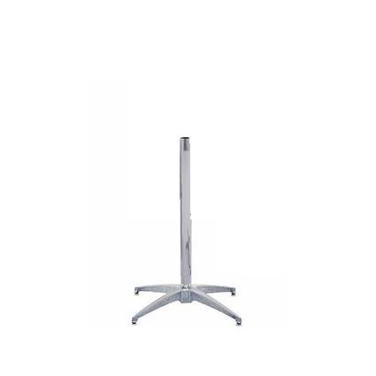 Pedestal Table Setup - AC Party Rentals
