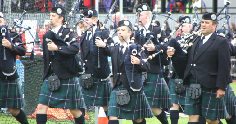 Love Scotland | Highland Games Kilts