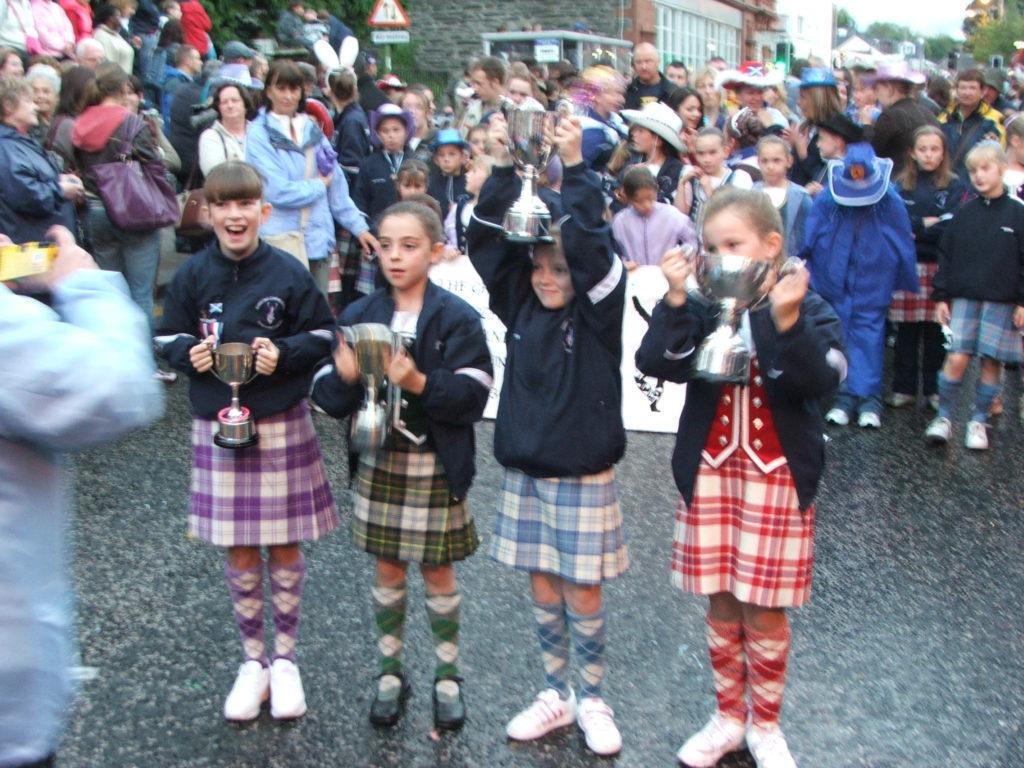 Love Scotland | Highland Dancers