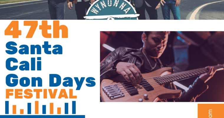 SantaCaliGon Days | Woodstock Inn B&B