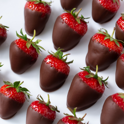 Chocolate Covered Strawberries | Woodstock Inn B&B