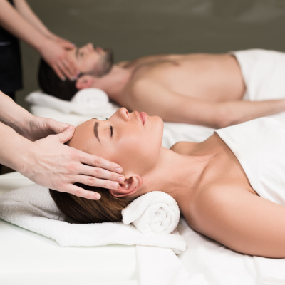 Couples Massage | Woodstock Inn B&B