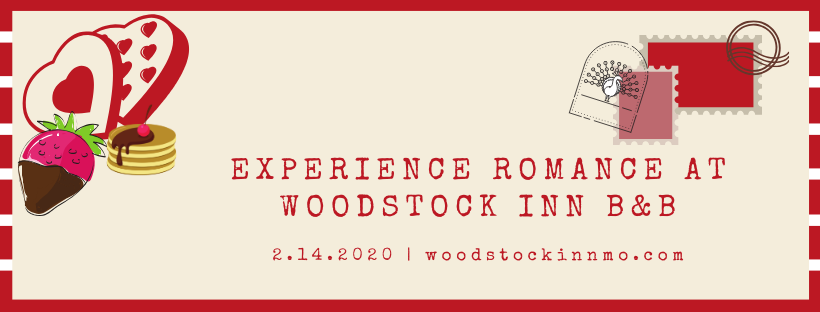 Experience Romance at Woodstock Inn
