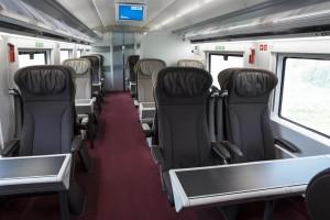 Nuevo Eurostar al sur de Francia