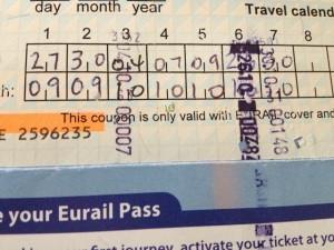 Como Usar Eurail Pass e InterRail Pass Eurail-Pass reporte