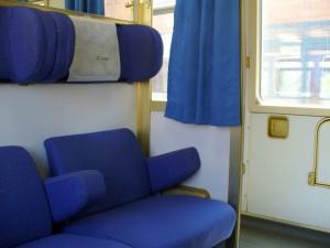 ICN, compartimento C4 (4 cuchetas)