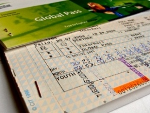 interrail global pass