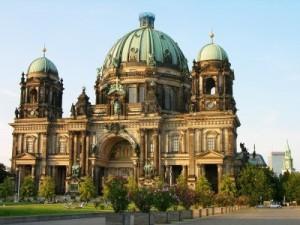 Catedral de Berlin (Dom)