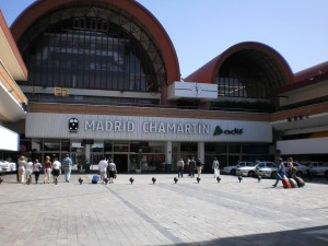 Madrid Chamartin