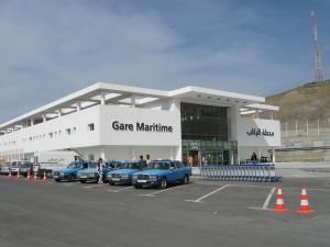 Gare Maritime (Tanger Med)