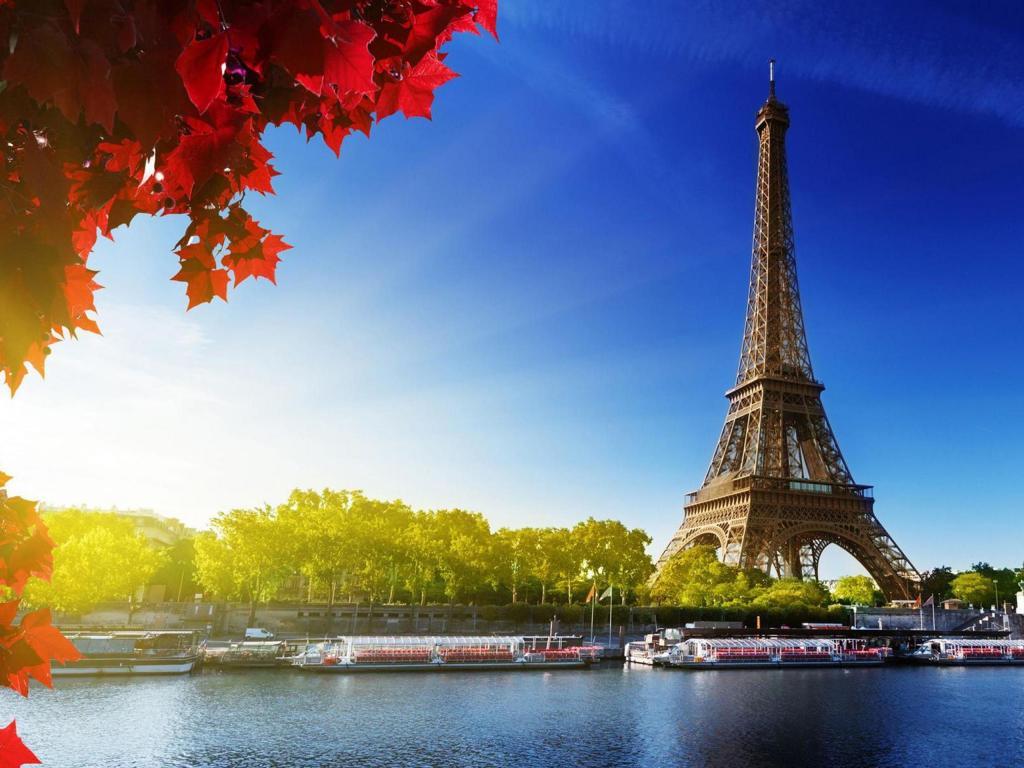 Trenes En Francia