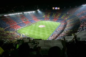 Estadio Camp Nou