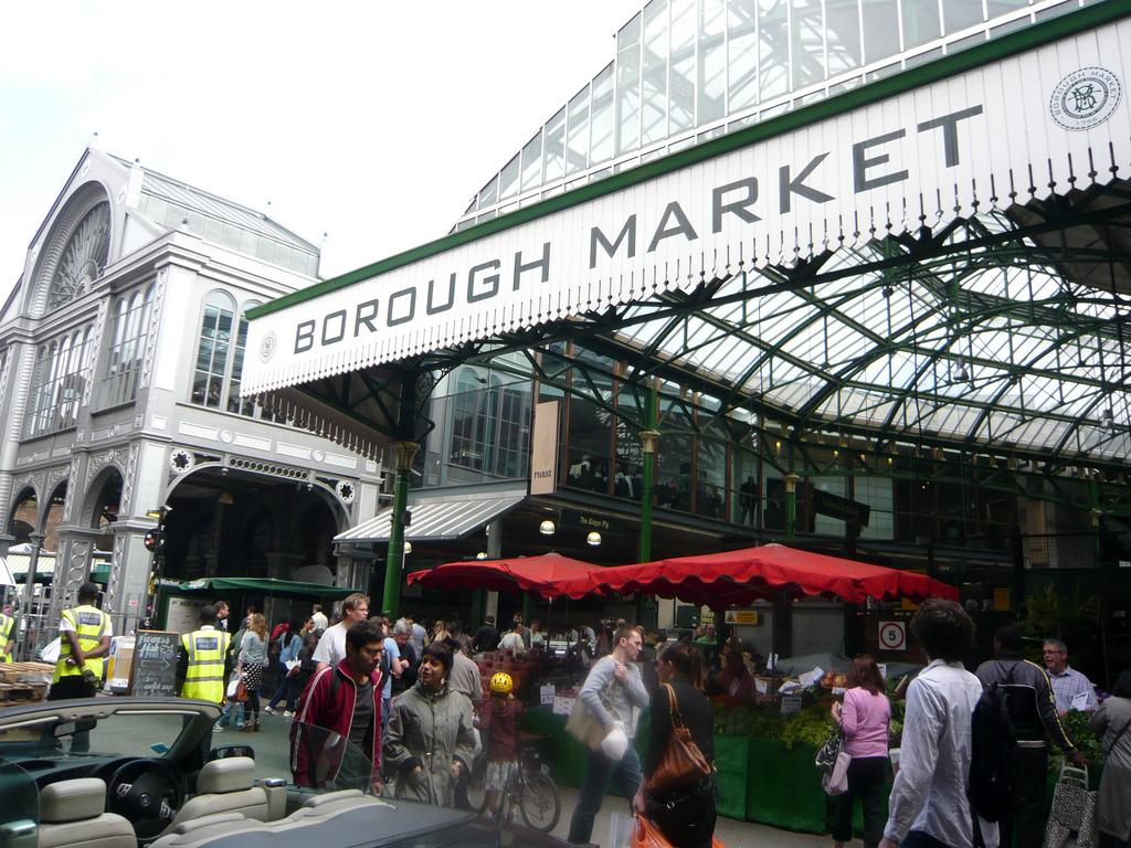 Top 10 Cosas que Hacer en Londres con Poco Dinero