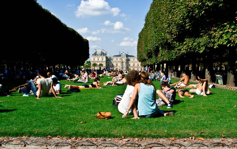 Top 10 Cosas que Hacer en Paris con Poco Dinero