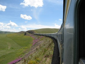 Top 5 trayectos de tren más escénicos en Europa