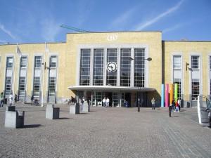 Stationplein
