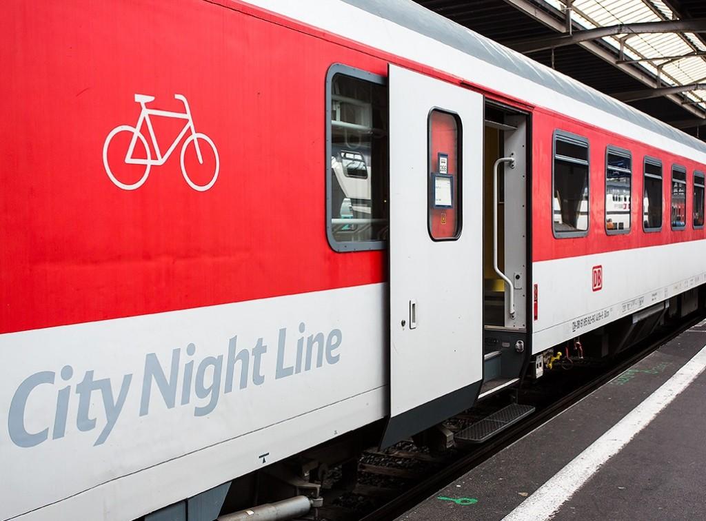 City Night Line