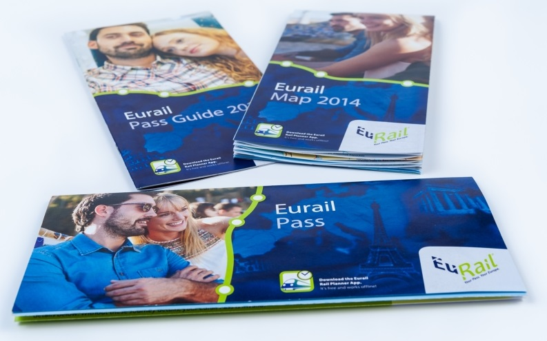 Eurail Pass Central