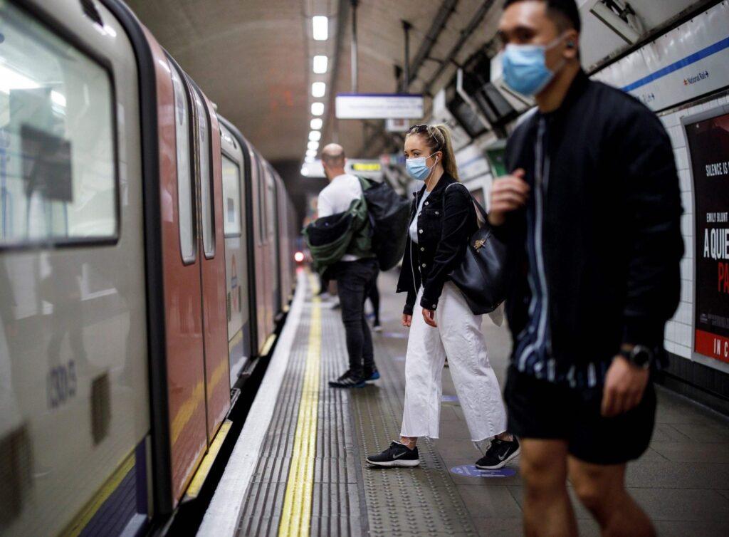 Coronavirus – Es seguro viajar en tren en Europa?