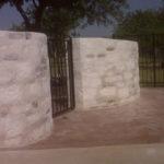 Stone Walls And Masonry Services