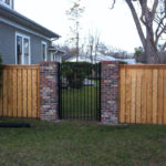 Residential Fence Installation and Repair