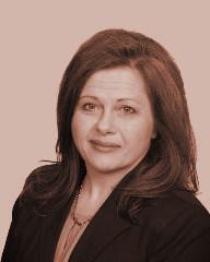 Jacqueline DiGiacomo, P.Eng