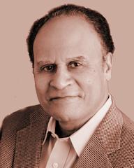 Osman (Ozzie) I. Ahmed, MD, Dr. PH