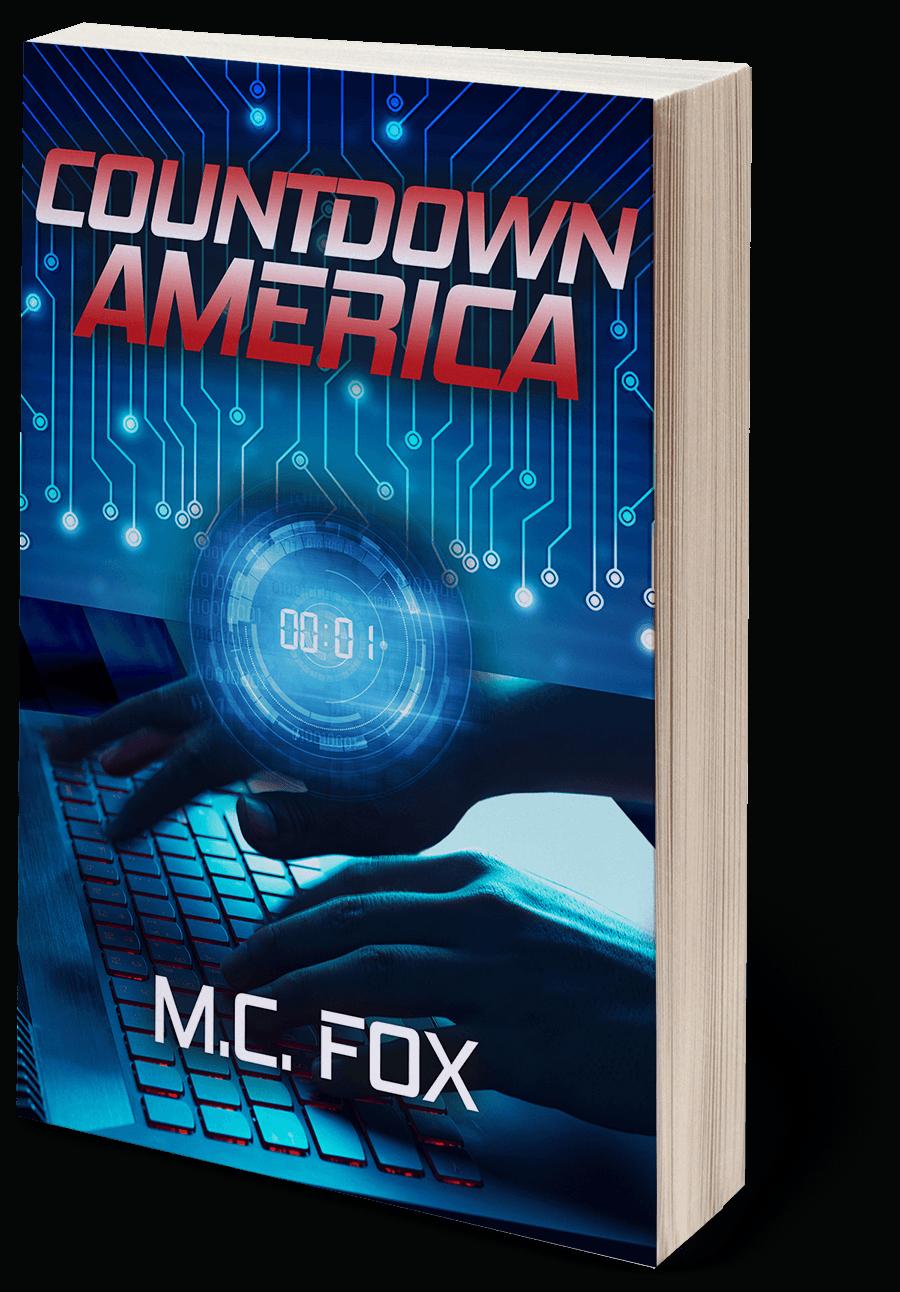 Countdown America by M.C. Fox