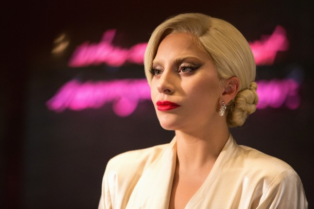 """AMERICAN HORROR STORY -- """"Room Service"""" Episode 505 (Airs Wednesday, November 4, 10:00 pm/ep) Pictured: Lady Gaga as The Countess. CR: Doug Hyun/FX"""