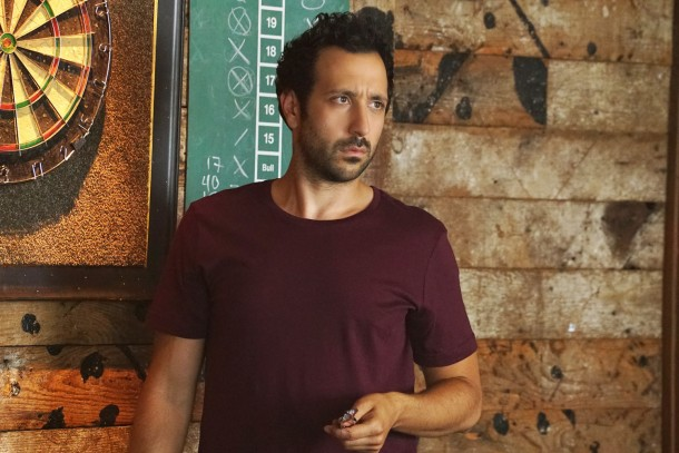 "YOU'RE THE WORST -- ""LCD Soundsystem"" -- Episode 209 (Airs Wednesday, November 4, 10:30 pm e/p) Pictured: Desmin Borges as Edgar. CR: Byron Cohen/FX"