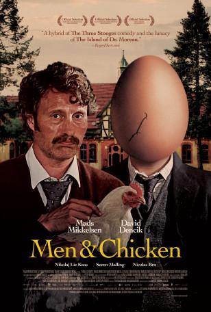 Men&Chicken_Poster