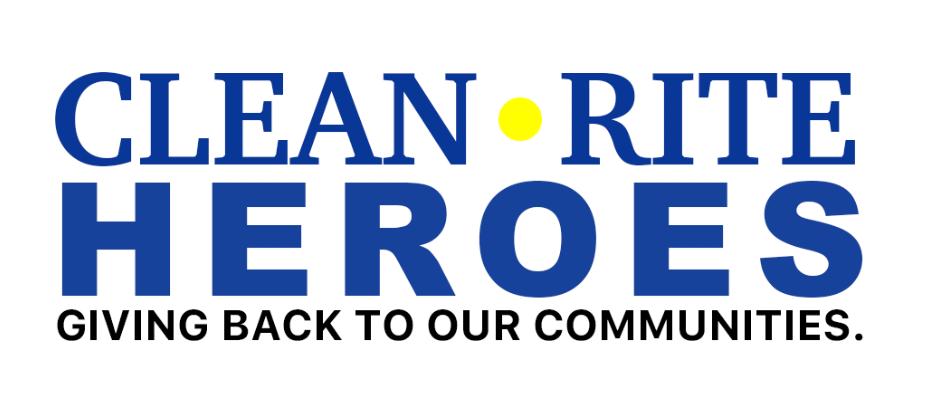 Clean Rite's latest initiative celebrates community heroes
