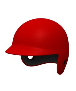 Baseball Helmet 3d model