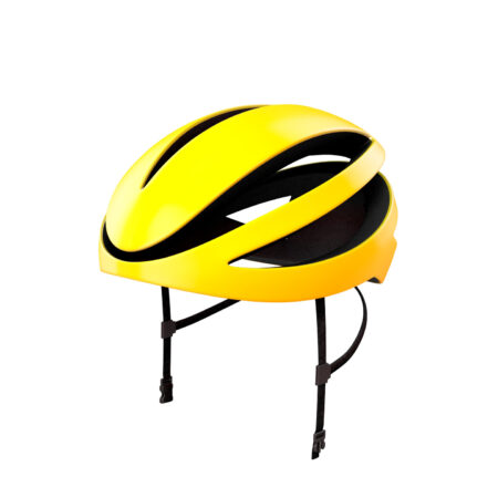 Bicycle Helmet 3d model