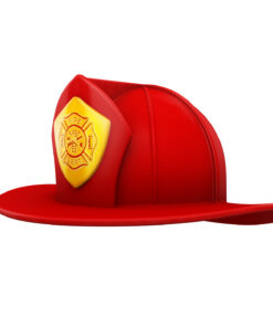 Firefighter Helmet 3d model