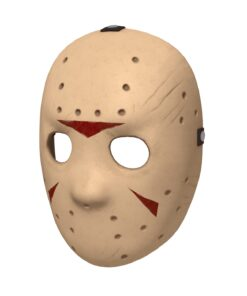 Hockey Mask 3d model