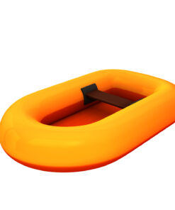 Rubber Raft 3d model
