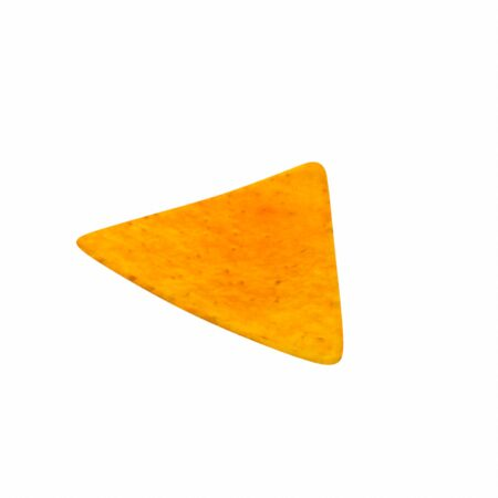 Nachos Chip 3d model