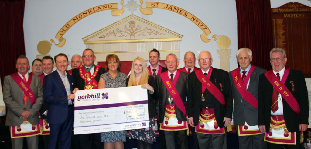 177 Yorkhill Cheque July 2015