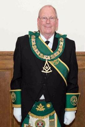Roger H Bullard