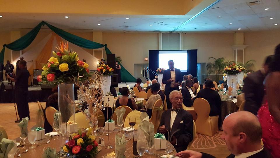 Bahamas visit GMM 3