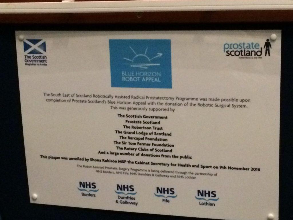 Presentation Plaque - A Lasting Legacy