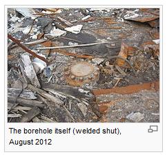 kola-borehole
